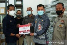 Bernhard minta pemimpin terpilih kembangkan potensi dan peluang Banjarbaru