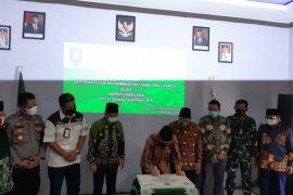 Peresmian Sekolah Alam Muhammadiyah, PT SIS bantu pembangunan ruang kelas