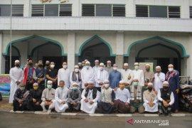 Bupati HST safari subuh keliling Ke-191 di Masjid Al Faizin Manjang