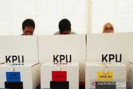 KPU Kota Makassar distribusikan APD ke 2.394 TPS