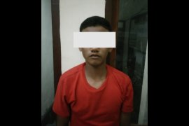 """Maling \""""handphone\"""", pelajar di Lombok Timur ditangkap polisi"""