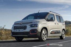 Peugeot-Citroen miliki taktik EV berbeda, tawarkan van bukan sedan