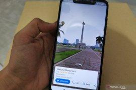 Google Street View buka akses tambah layanan foto dari pengguna