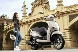 Spek D\'Elight 2021, Yamaha  teknologi baru