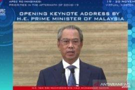 Malaysia dukung pertemuan pemimpin ASEAN di Jakarta