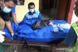 Polisi tangkap manusia silver pelaku mutilasi di Kalimalang