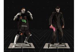 Menilik koleksi terbaru Balenciaga lewat video game