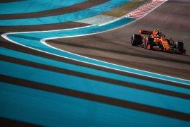 Statistik Grand Prix Formula 1 Abu Dhabi