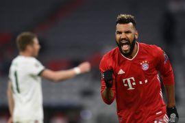 Bayern tutup fase grup dengan kemenangan 2-0 atas Lokomotiv