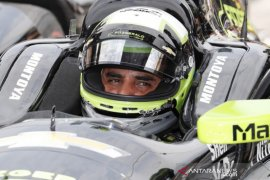 Juan Pablo Montoya reuni dengan McLaren di Indy 500