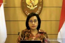 Sri Mulyani sebut integritas instansi di Indonesia perlu perbaikan
