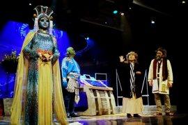 "Teater Koma pentaskan ""Cinta Semesta"" secara daring 12-13 Desember"
