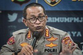 Polisi amankan delapan pengunjung kafe positif narkoba di Jaksel