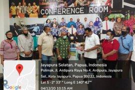 Ombusdman apresiasi Pemkab Jayapura selesaikan masalah rumah dinas