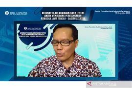 BI dorong pengembangan ekonomi Jawa Tengah bagian selatan