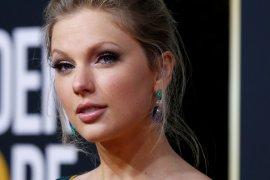 "Taylor Swift ""terus menulis"" untuk album kejutan kedua tahun ini"
