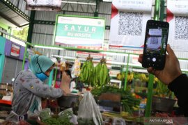 Indonesia to bring 30 mln MSMEs into digital ecosystem by 2024