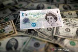 Kurs Dolar AS jatuh saat prospek ekonomi Eropa membaik dan komoditas naik