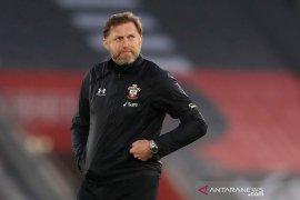 Hasenhuettl tak sabar pamerkan peningkatan Southampton ke suporter