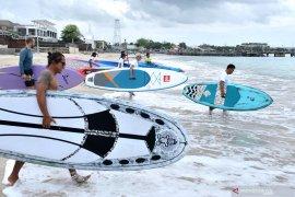 Fun Paddle untuk memulihkan pariwisata di Bali