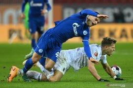 Gol Richter gagalkan Schalke catatkan kemenangan perdana musim ini