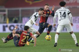 Juventus melepas Marko Pjaca ke Torino dengan status pinjaman