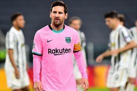 """Man City dinilai sebagai """"tempat terbaik"""" bila Messi tinggalkan Barca"""