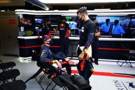 Red Bull tentukan nasib Albon dalam beberapa hari ke depan