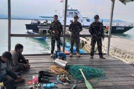 KKP ringkus penangkap ikan pakai racun di Morowali Sulteng