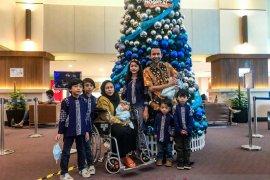 Warga Indonesia di Kuala Lumpur lahirkan anak kembar saat pandemik