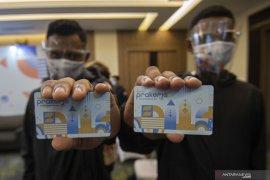 Wapres  Ma\'ruf Amin: Kartu Prakerja akan dianggarkan hingga 2022