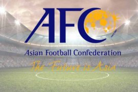 Liga Champions Asia dan kompetisi Piala AFC dimainkan di venue-venue terpusat