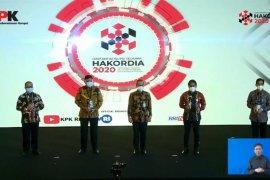PLN meraih penghargaan pengelolaan LHKPN dari KPK