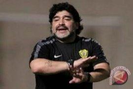 "Masalah warisan, Pengadilan Argentina ingin ""awetkan"" jenazah Diego Maradona"