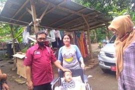 Penyandang difabel di Lombok Utara butuh perhatian pemerintah daerah