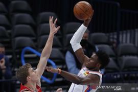 Pistons menang 118-104 saat jamu Raptors