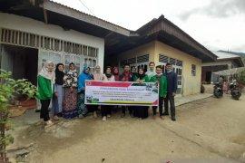 Dosen Unand bantu perkembangan peternakan itik di Nagari Surian