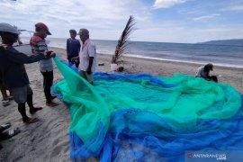 Nelayan korban tsunami Tompe Donggala mulai bangkit