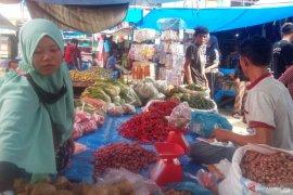 Harga cabai merah di Dharmasraya tembus Rp60.000 perkilogram