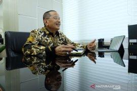 Awali 2021, anggota DPR Darul Siska salurkan 800 paket sembako