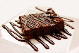 Pemilik Bittersweet by Najla bagikan resep membuat brownies