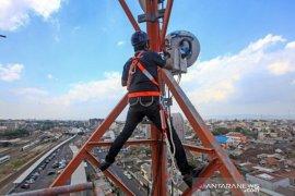Telkomsel berkomitmen tingkatkan pemerataan kualitas sinyal 4G