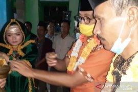 KPU Solok Selatan tetapkan Khairunas-Yulian Efi jadi bupati-wabup terpilih