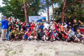 Disparbud apresiasi sinergitas para penggiat wisata Natuna