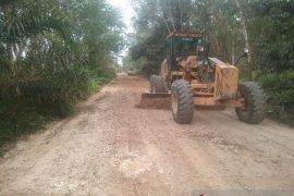 PT RAPP perbaiki akses jalan Wisata Desa Petai