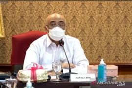 Kepala BKN Bima Haria: Informasi proses TWK pegawai KPK jadi rahasia negara
