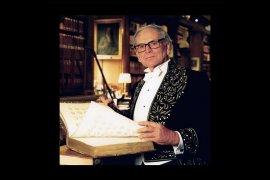 Desainer asal Prancis Pierre Cardin meninggal dunia