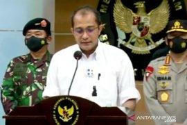 Fraksi NasDem dukung SKB larangan kegiatan FPI