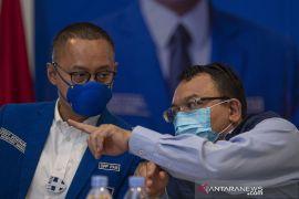 PAN belum dapat informasi soal tawaran masuk Kabinet Indonesia Maju
