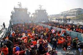 UNHCR serukan penyelamatan pengungsi Rohingya yang terdampar di Laut Andaman